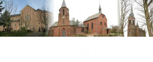 Zusammenschluss der Kirchengemeinden wird gefeiert