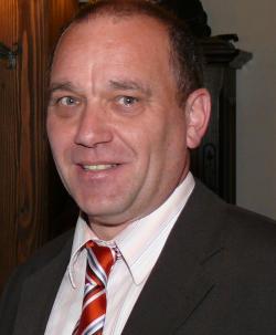 Ulrich Gühnen (Archivfoto IL)