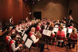 Jugendblasorchester gewinnt Wettbewerb