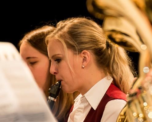 Frühlingskonzert des Isselburger Blasorchester