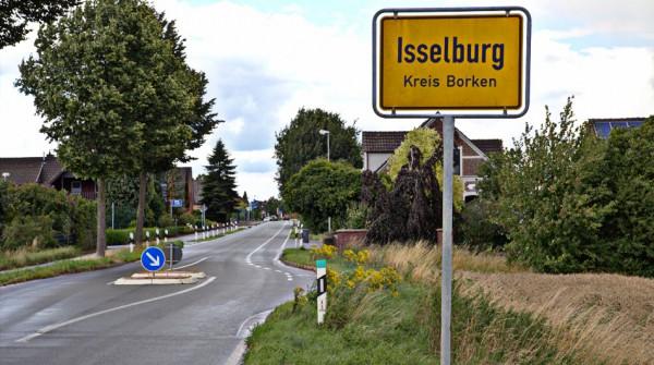 Fragen und Antworten zu Isselburg