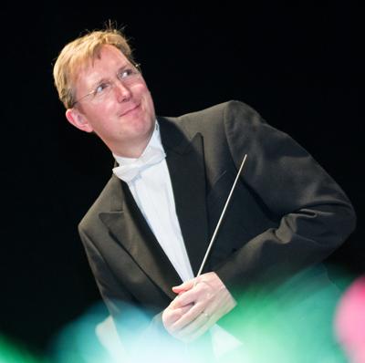 Wolbert Baars verlässt das Isselburger Blasorchester