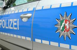 Polizei nimmt Autodieb fest