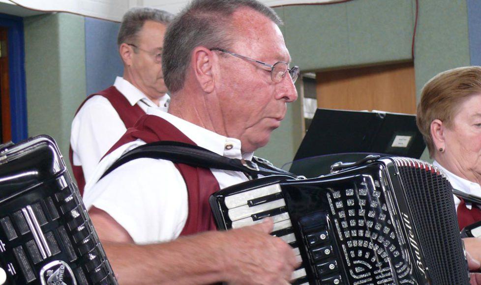 Eduard Kreyenbring wurde für sein Lebenswerk geehrt