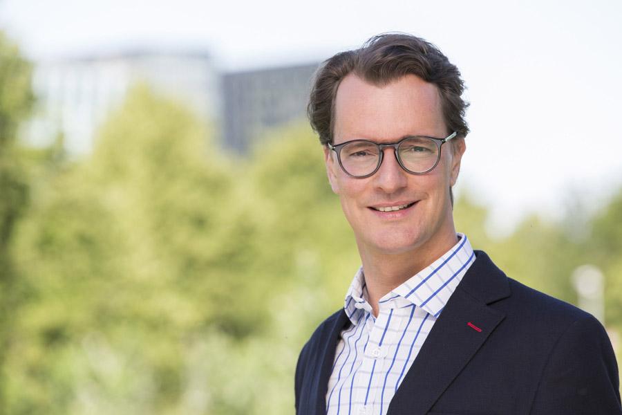 Hendrik Wüst fordert von der Landesregierung rund 261.000 Euro für Isselburg