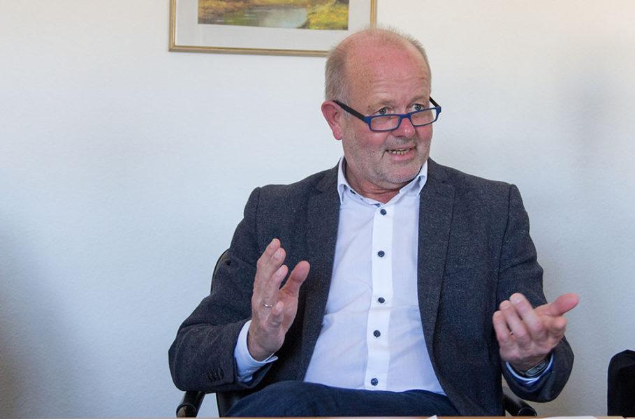 Bürgermeister wehrt sich gegen CDU-Kritik