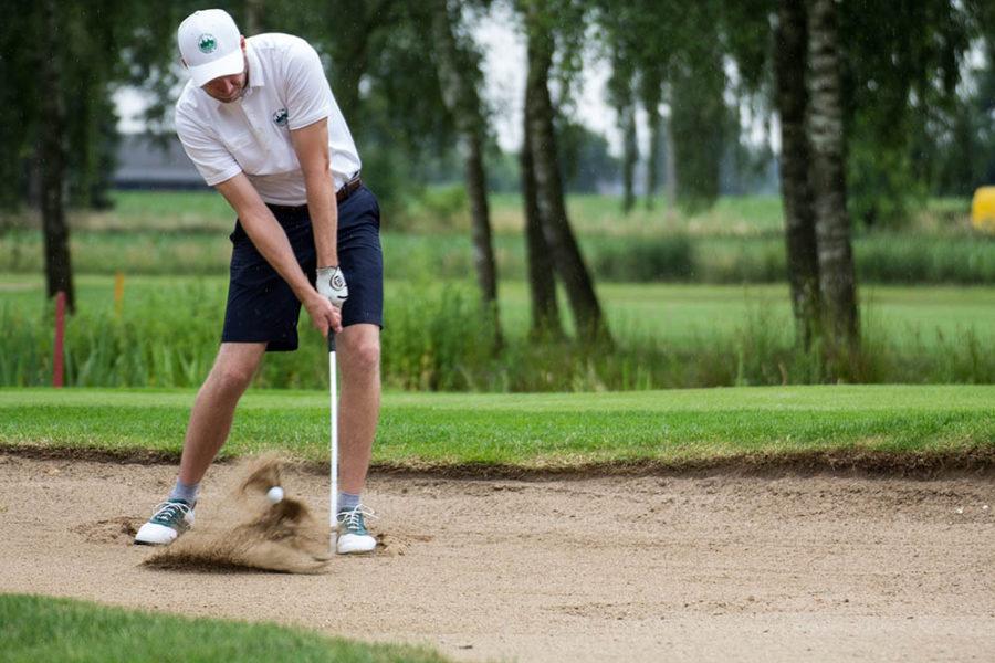 Anholter Golfer müssen zurück in die Regionalliga