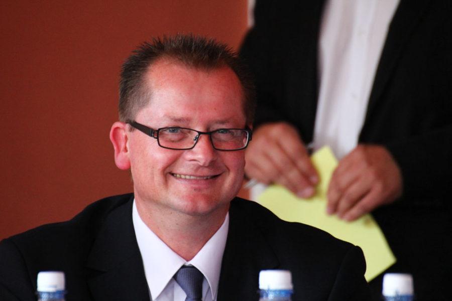 SPD unterstützt Michael Carbanje als Bürgermeisterkandidat