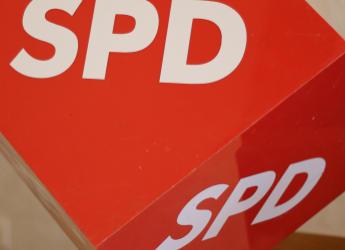 SPD lädt zur Mitgliederversammlung ein