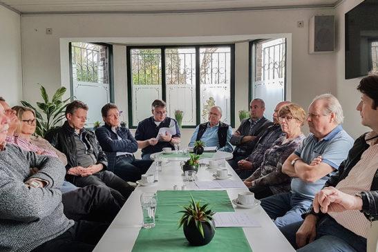 Tennisclub Isselburg sucht Nachwuchs