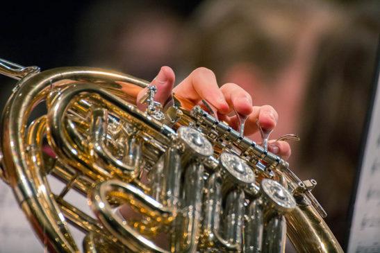 Frühlingskonzert mit dem Isselburger Blasorchester