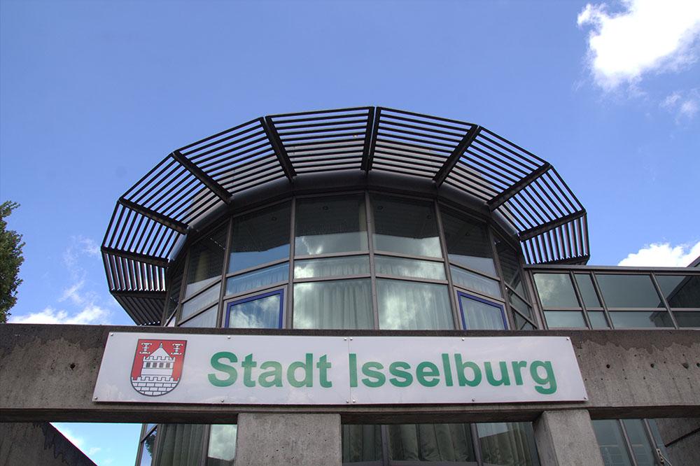 Gemeinsame Presseerklärung der Stadt Isselburg und der EWIBO