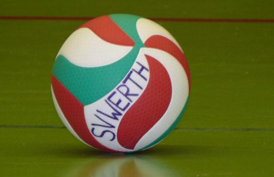 Volleyballsaison beginnt am 22. September