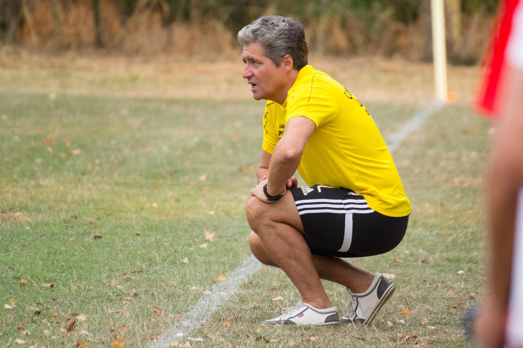 Joaquim Lopes bleibt ein weiteres Jahr Trainer beim FCH