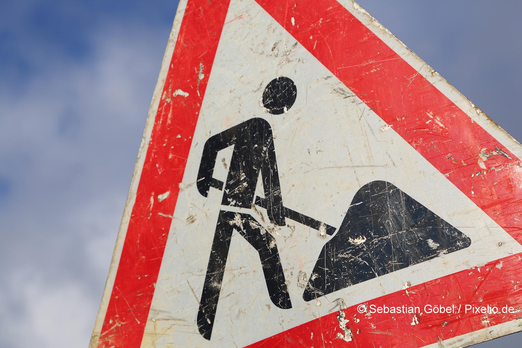 Niederstraße in Anholt wird drei Tage gesperrt