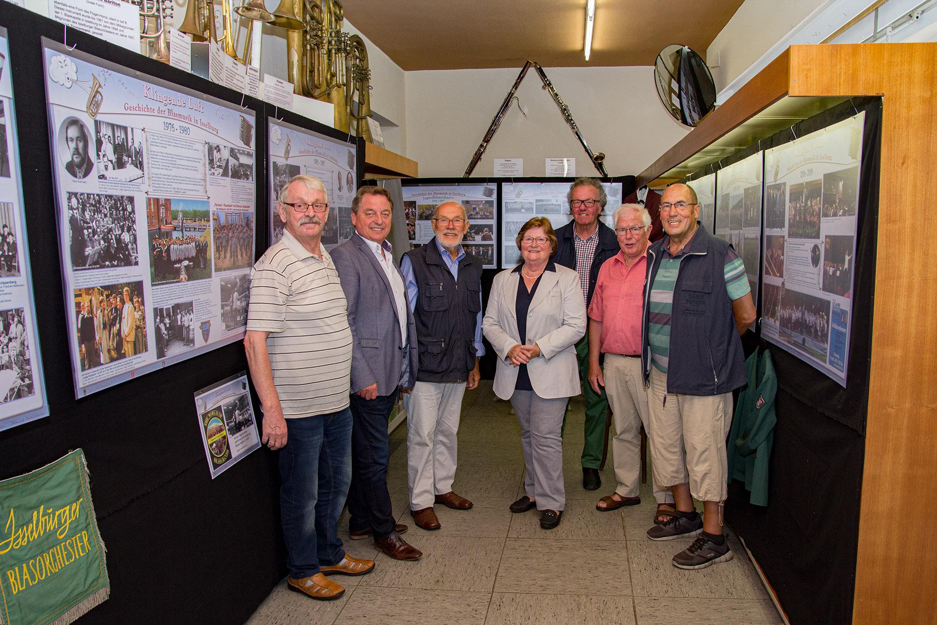 """Ausstellung """"Klingende Luft"""" jetzt in Isselburg"""