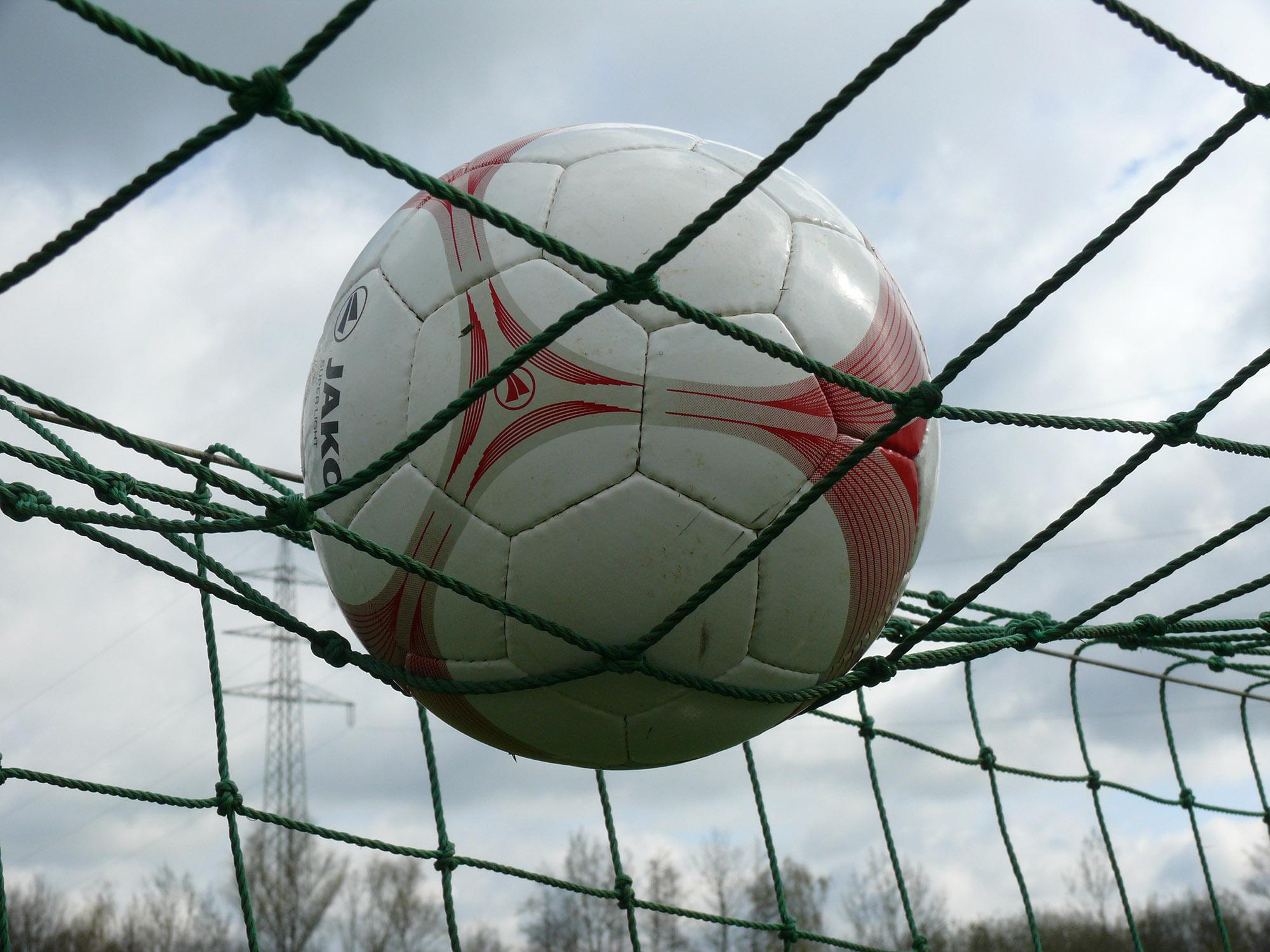 Fußball am Kirmeswochenende