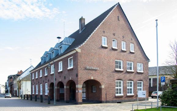 Neue Allgemeinverfügung der Stadt Isselburg