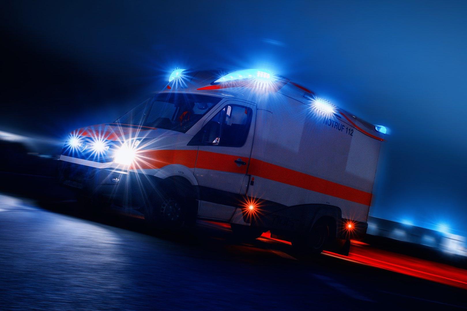 17-jähriger Isselburger bei Unfall in Bocholt leicht verletzt