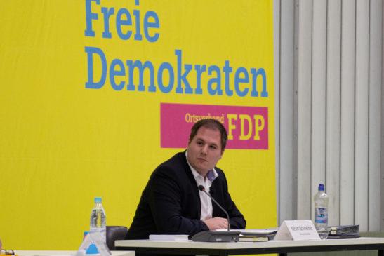 FDP will politische Sitzungen per Videostream im Internet übertragen