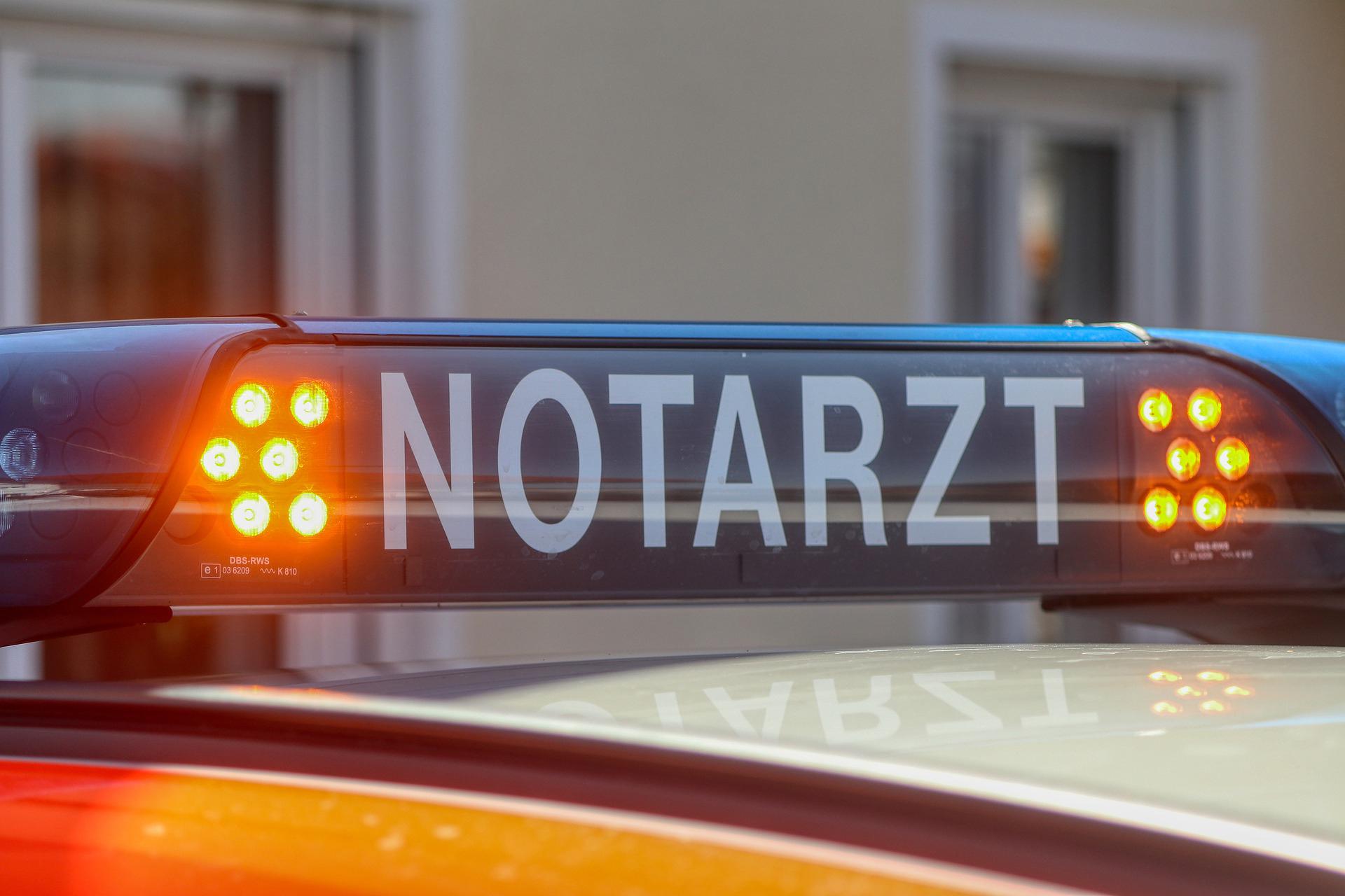 52-jährige Isselburgerin verstirbt nach Verkehrsunfall in Emmerich