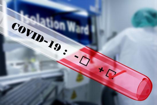 Stand 18.5.-00:00 Uhr - Zahl der Coronainfizierten steigt in Isselburg auf 13