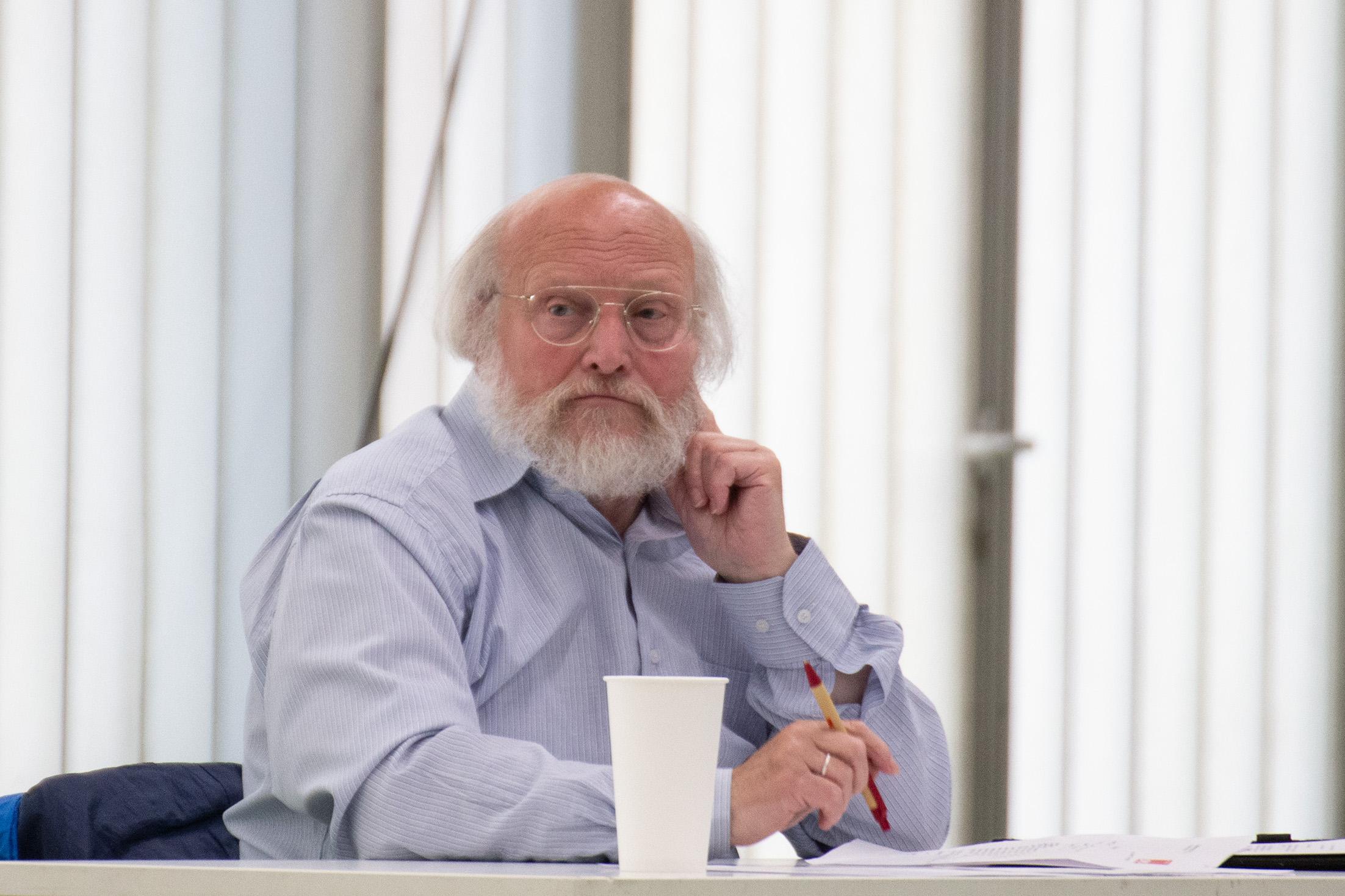 SPD besetzt Wahlkreise - Theo Beine und Manfred Mäteling kandidierten nicht mehr