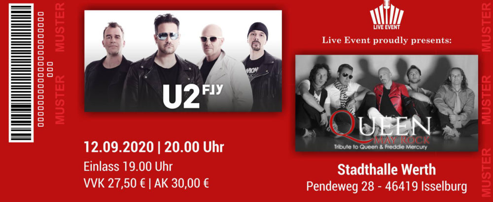 Queen Konzert Köln 2021