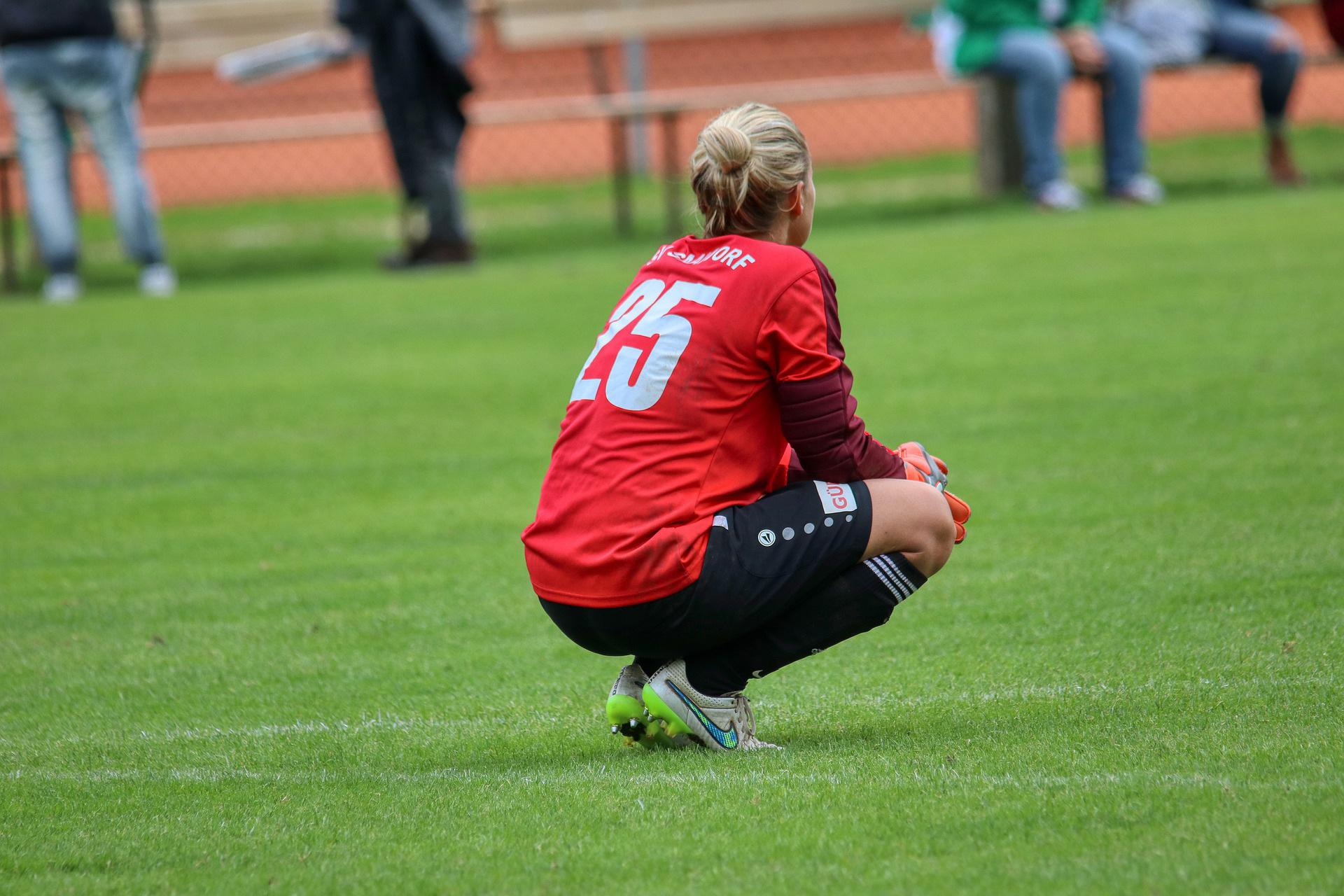 Isselburg soll wieder eine Frauenfußball-Mannschaft bekommen