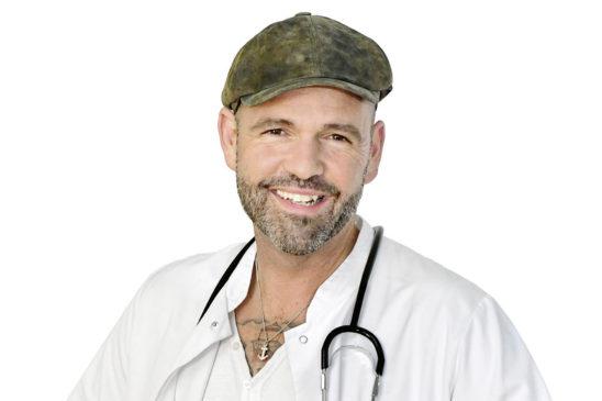 """""""Doc Esser"""" - Veranstaltung coronabedingt abgesagt"""