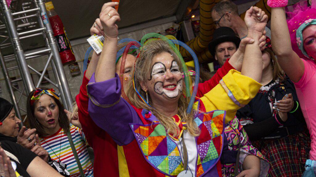 So war Altweiberkarneval 2020 - Hier sind 70 Erinnerungsbilder