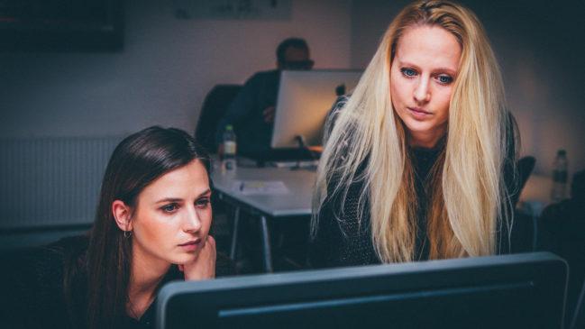 Neue Internetseite für Frauen geht an den Start