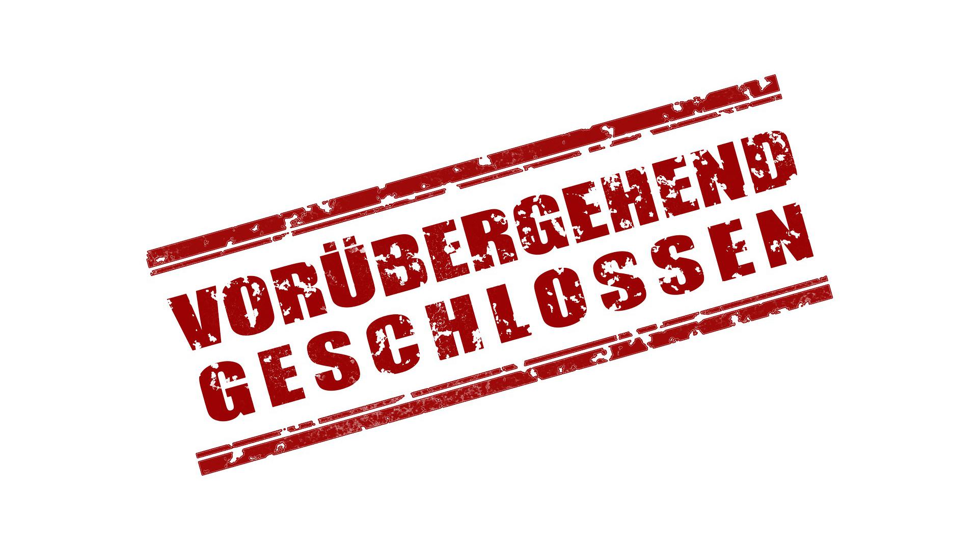 Ausländerbehörde des Kreises ist ab dem 29. März vorerst geschlossen