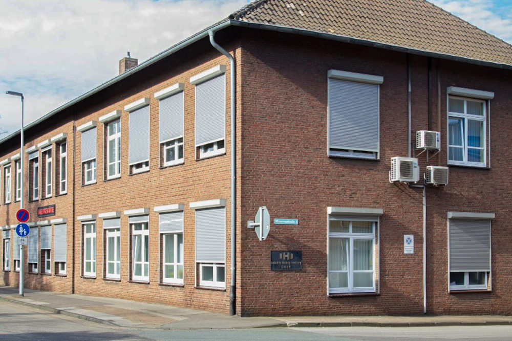 Aktuell gibt es bei der Isselguss GmbH fünf Corona-Infizierte - Ein Hotspot ist das Unternehmen dennoch nicht