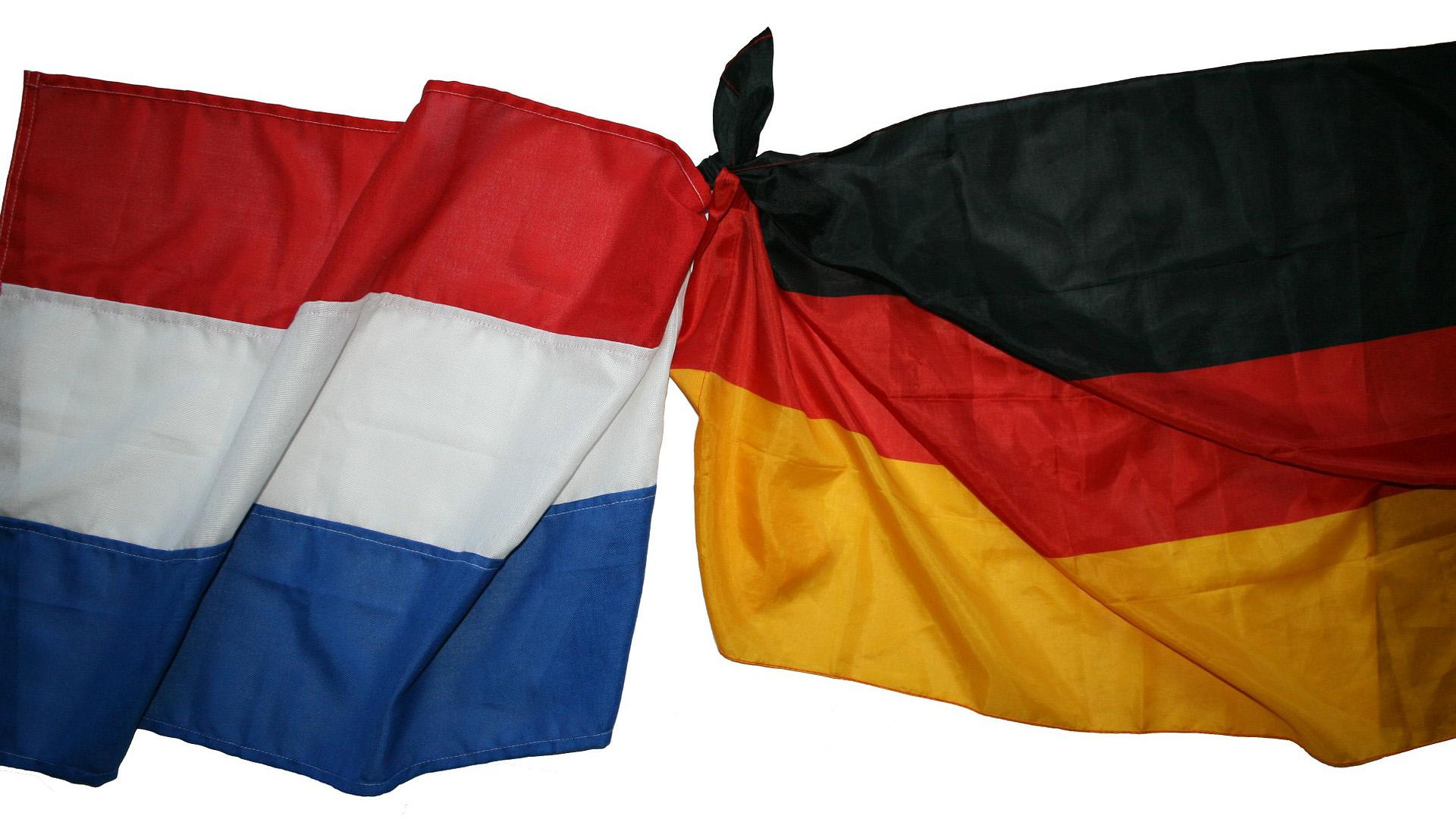 Bei Einreise aus der Niederlande ist Testnachweis erforderlich