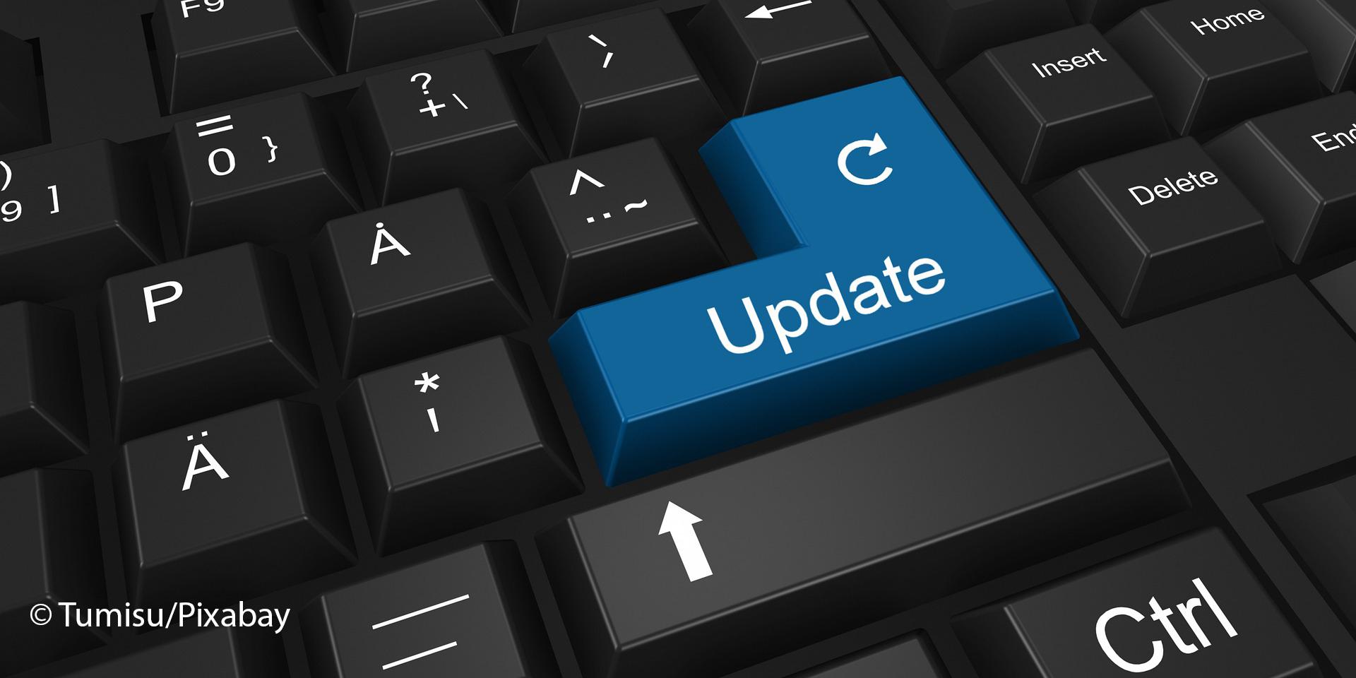 Onlineservice der Kfz-Zuslassungsstelle ist am kommenden Wochenende nur eingeschränkt erreichbar
